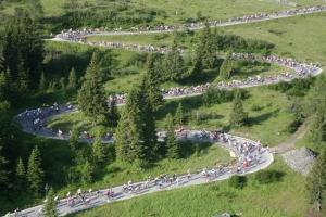 Maratona dles Dolomites - un sogno lungo un anno.