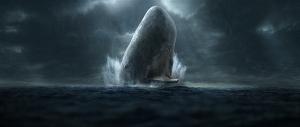 In culo alla balena.