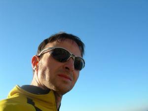 Io, dopo il centro Wellness Naviglio Grande.