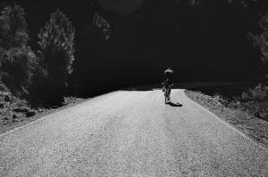 Nuovo alleato per il ciclista pericoloso.