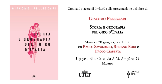 Invito Pellizzari Upcycle