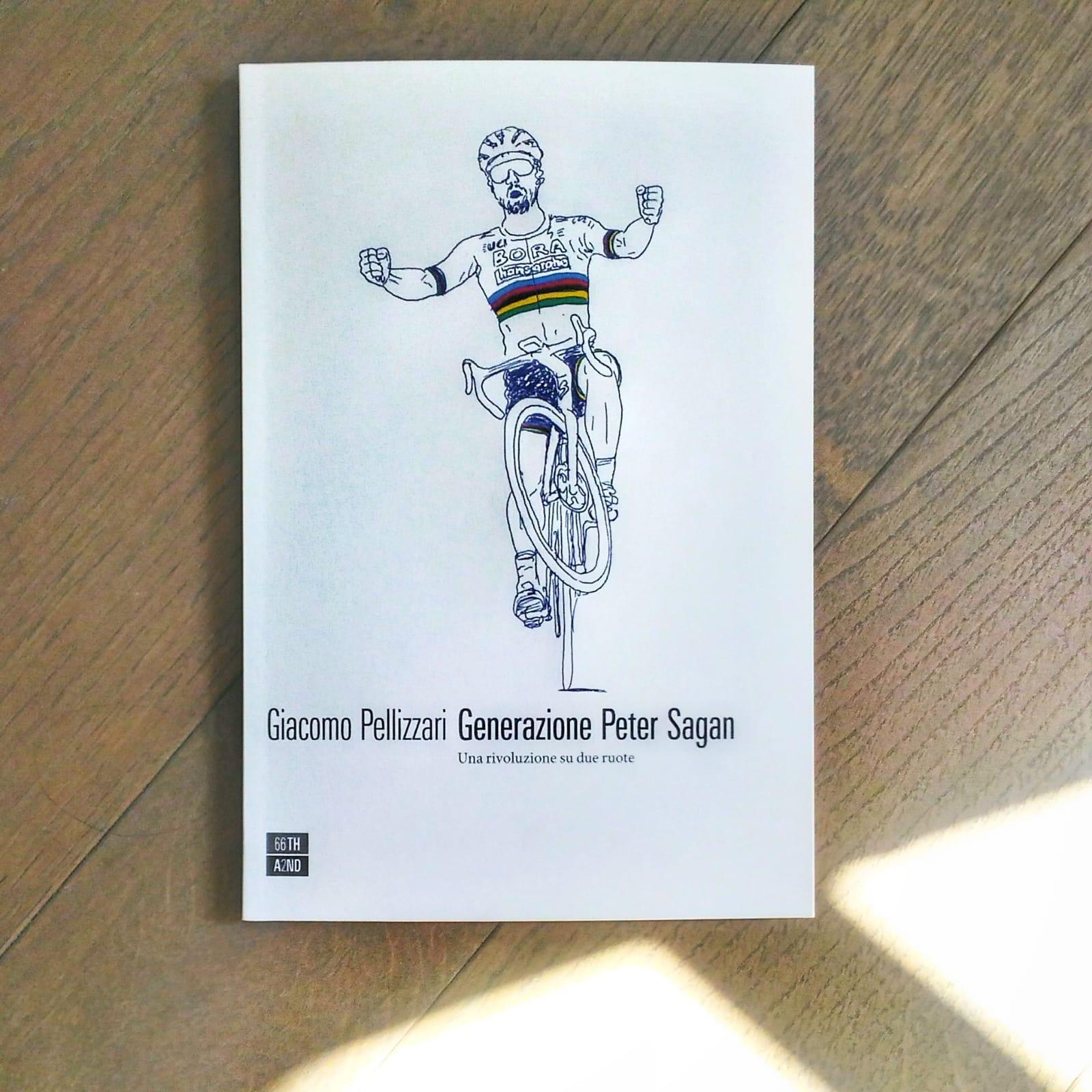 new product 8ff00 dcb05 Rock Come Peter Sagan - Insomma, trovo che la bici sia rock  n  roll e  trasgressiva. E mi sono sempre domandato come mai, tra i professionisti, ...