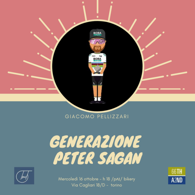 Generazione Peter Sgan